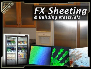 FX Sheeting & Building Materials