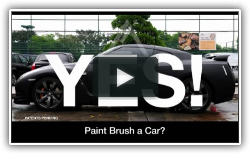 Wrap a Car with No Help! with Alsa Paint Wrap
