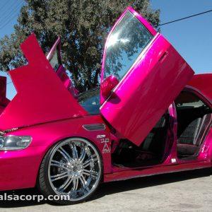 Alsa Candy