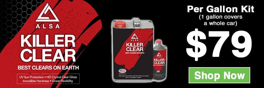 killer klear